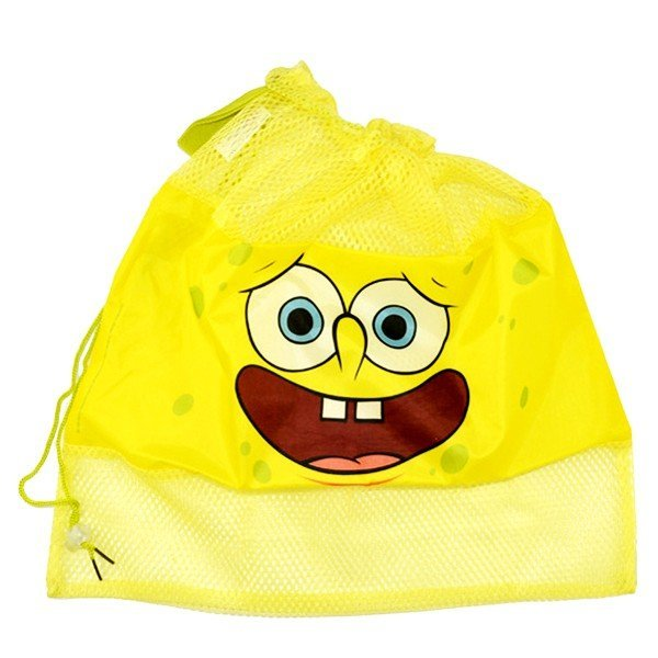 Spongebob Drawstring Tidy Bag