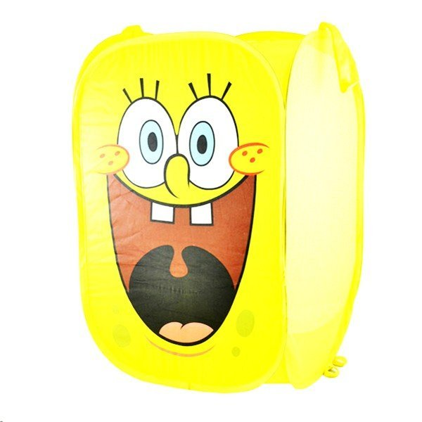 Spongebob Pop Up Room Tidy