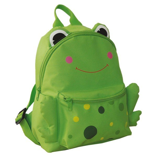 Spotty Frog Backpack