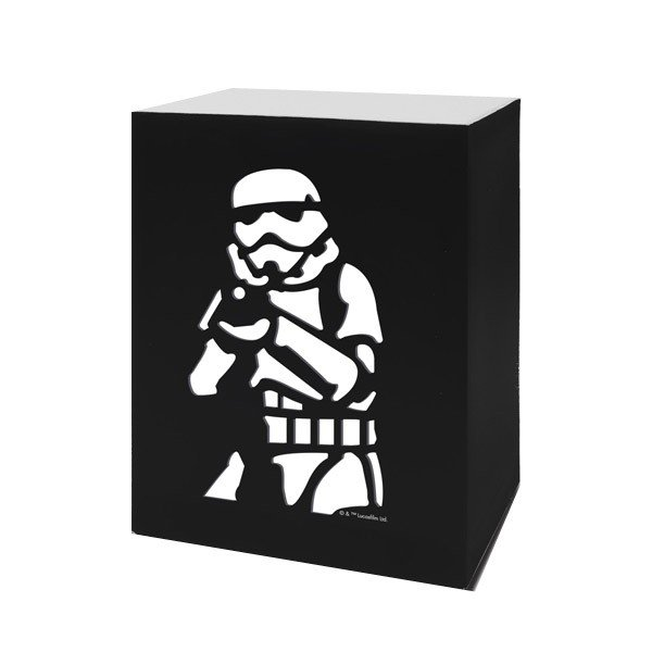 Star Wars Box Light - Storm Trooper
