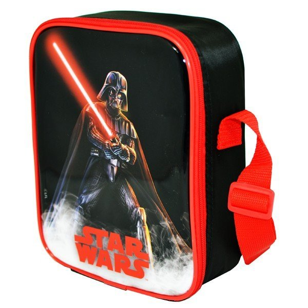 Star Wars Dark Side Vertical Lunch Bag