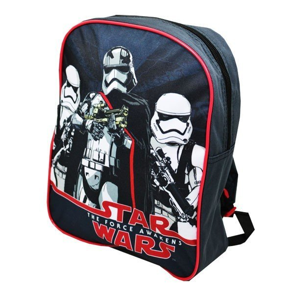 Star Wars Episode 7 Elite Sqaud Backpack