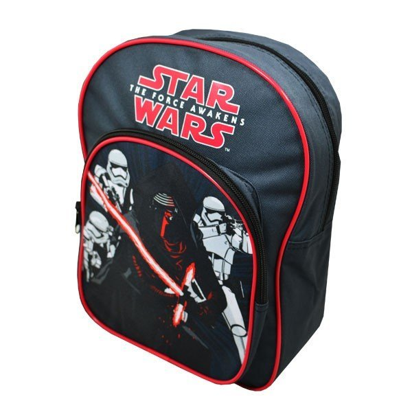 Star Wars Episode 7 Elite Sqaud Backpack - 2 Compartment