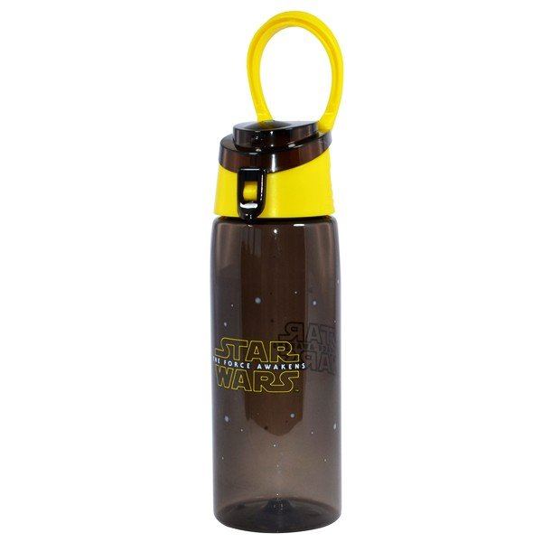 Star Wars Episode 7 Force Awakens Tritan Water Bottle