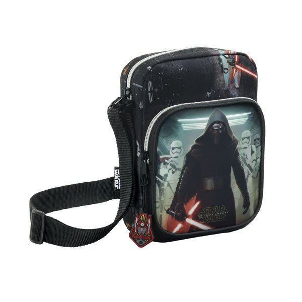 Star Wars Episode 7 Mini Shoulder Bag 16cm