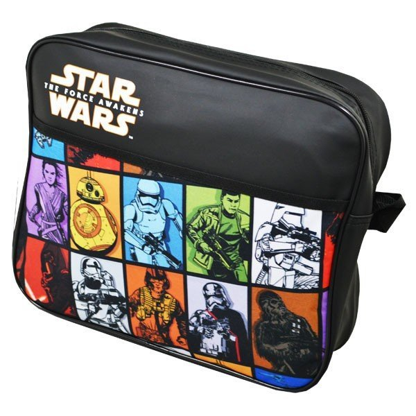 Star Wars Episode 7 Sundry Messenger Bag