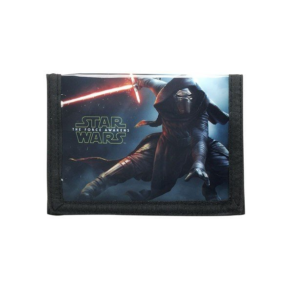Star Wars Episode 7 Wallet