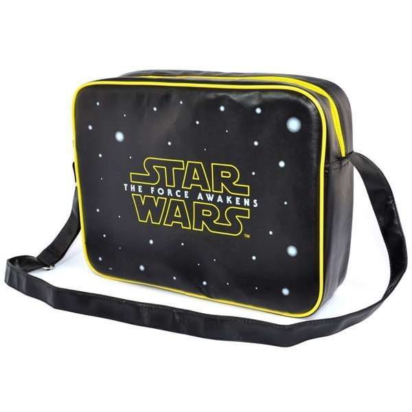 Star Wars Force Awakens Messenger Bag