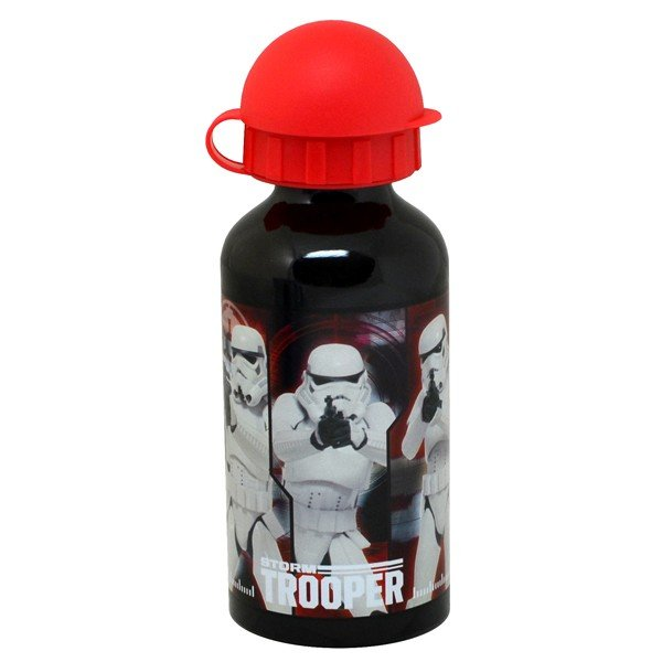 Star Wars Storm Trooper Aluminium Water Bottle