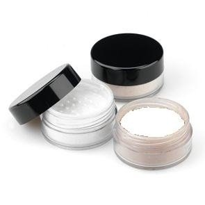 Stargazer Cosmetics White Loose Face Powder