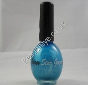 Stargazer Ice Blue 301 Nail varnish