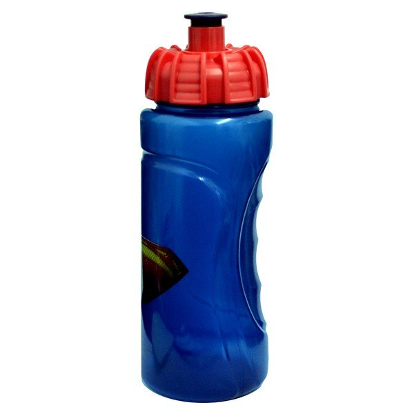 Superman Plastic Water Bottle