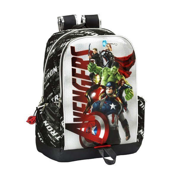 The Avengers Age Of Ultron Backpack