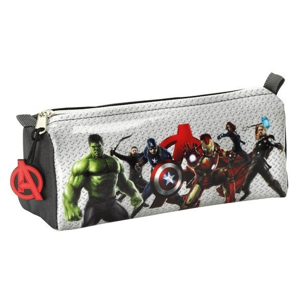 The Avengers Age Of Ultron Pencil Case