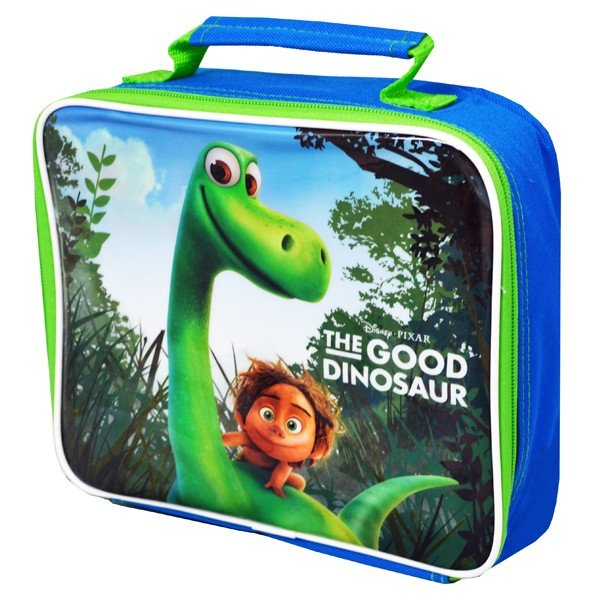 The Good Dinosaur Lunch Bag
