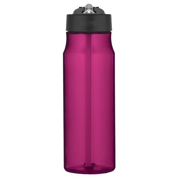 Thermos Intak Hydration Bottle With Straw Magenta - 770 ML