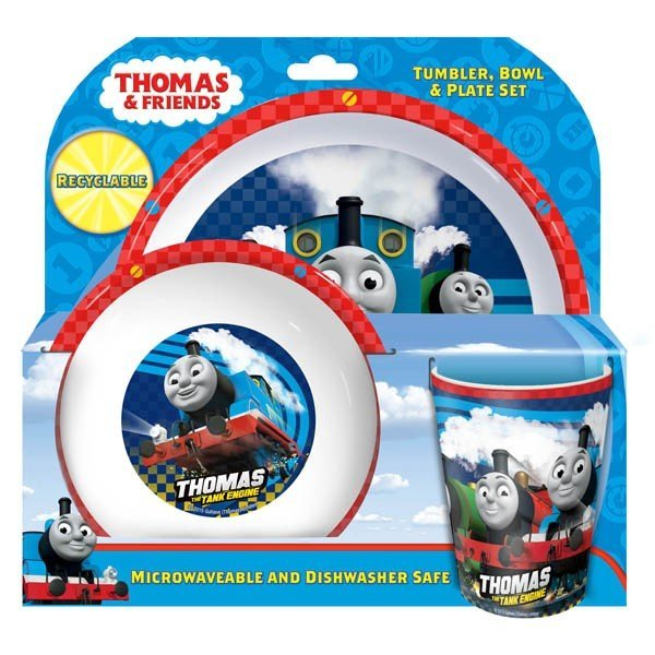 Thomas 3PC Dinner Set