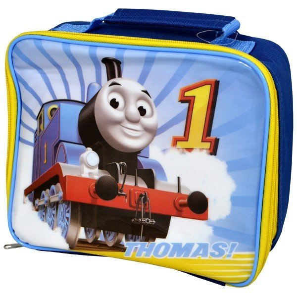Thomas Go Lunch Bag