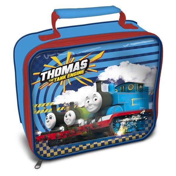 Thomas Rectangle Lunch Bag