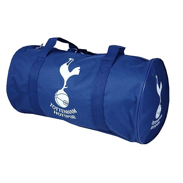 Tottenham Barrel Bag
