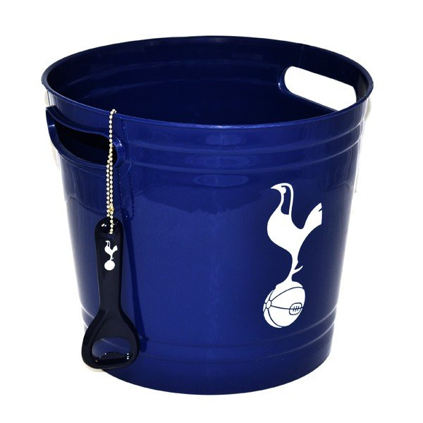 Tottenham Beer Bucket with Opener