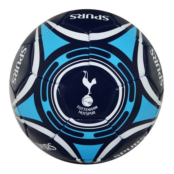 Tottenham Blue Star Football - Size 5