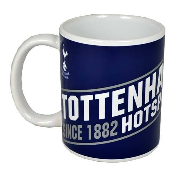 Tottenham Established 11oz Mug