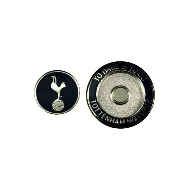Tottenham Golf Ball Duo Marker