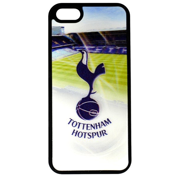 Tottenham iPhone 5/5S 3D Hard Phone Case
