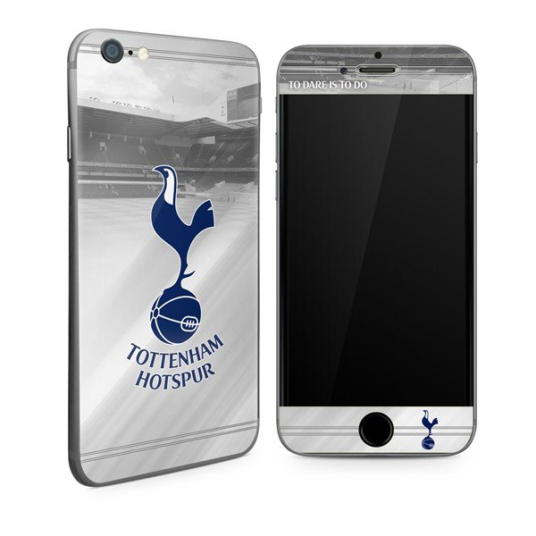 Tottenham iPhone 6 Skin