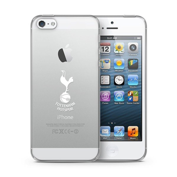 Tottenham iPhone 6 TPU Phone Case