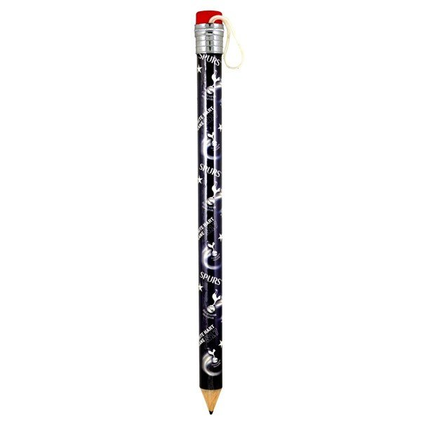 Tottenham Jumbo Pencil with Eraser