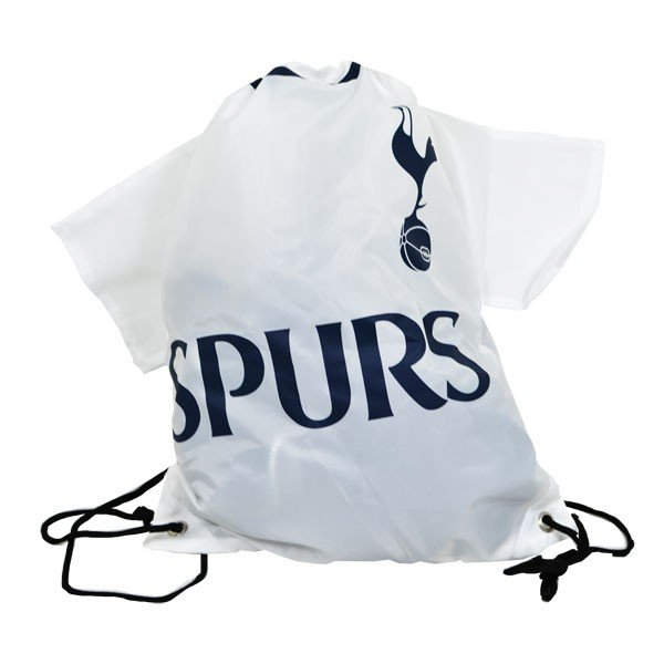 Tottenham Shirt Gym Bag