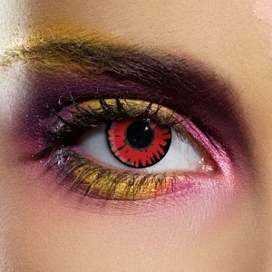 EDIT Colour Vision Volturi Contact Lenses