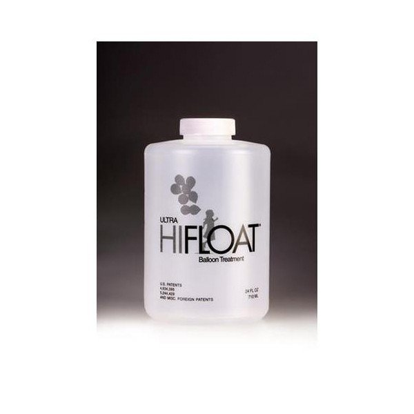 Ultra Hi-Float Balloon Treatment 24oz