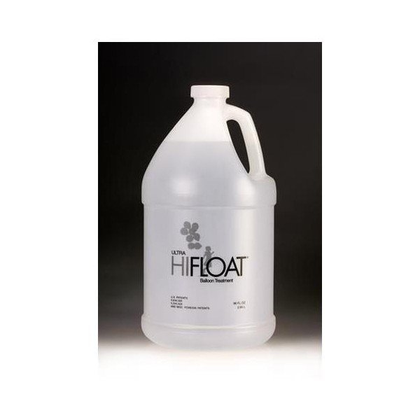 Ultra Hi-Float Balloon Treatment 96oz