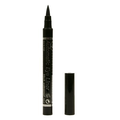 W7 Automatic Fine Eyeliner Pen Black