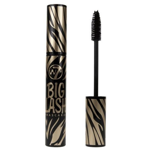 W7 Big Lash Black Mascara