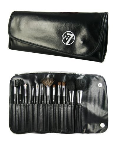 W7 Professional Makeup Brush Set