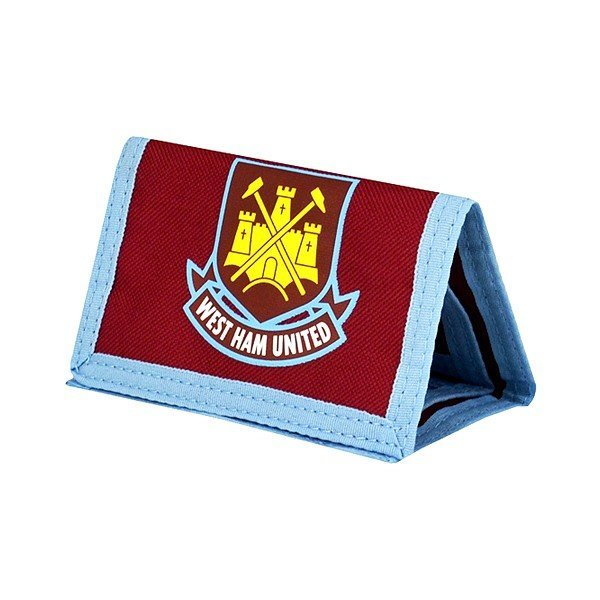 West Ham Big Logo Wallet