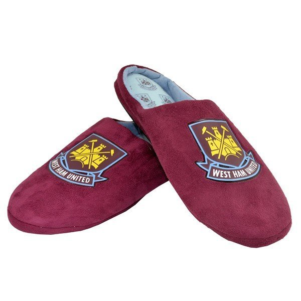 West Ham Defender Slippers (9-10)
