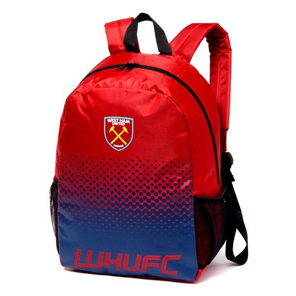 West Ham Fade Backpack