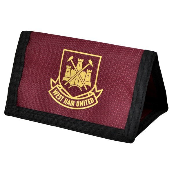 West Ham Foil Print Wallet