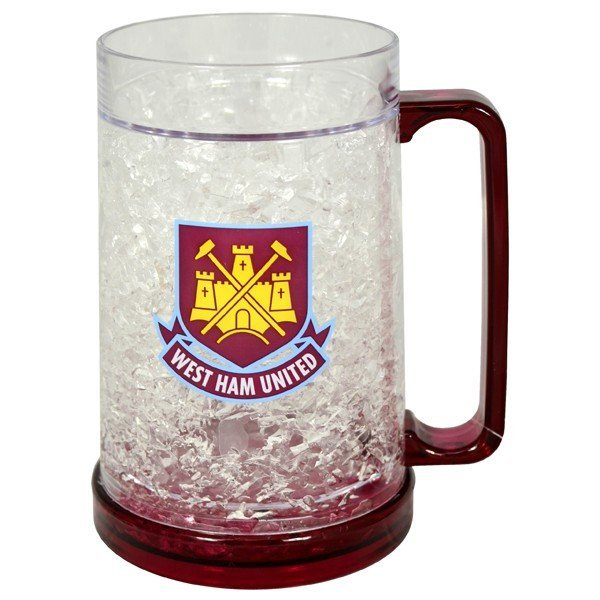 West Ham Freezer Mug