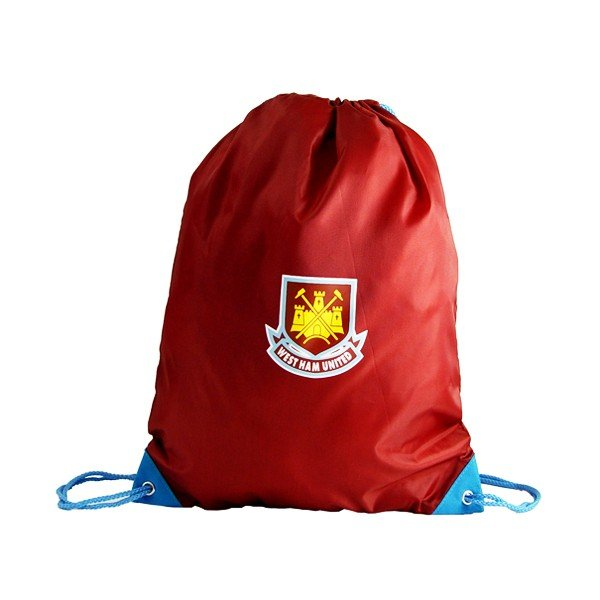West Ham Gym Bag