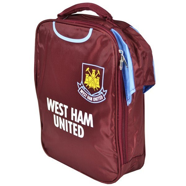 West Ham Kit Lunch Bag