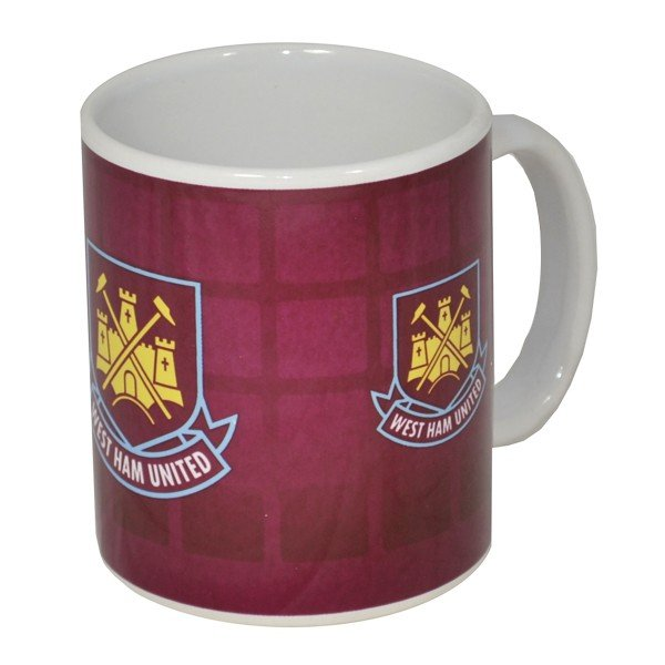 West Ham Plaza 11oz Mug