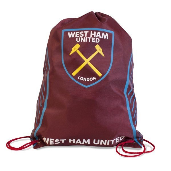 West Ham Swerve Gym Bag