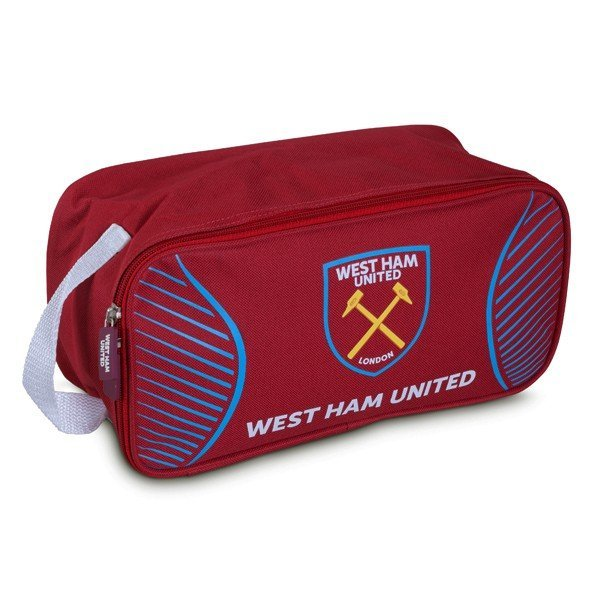 West Ham Swerve Shoe Bag