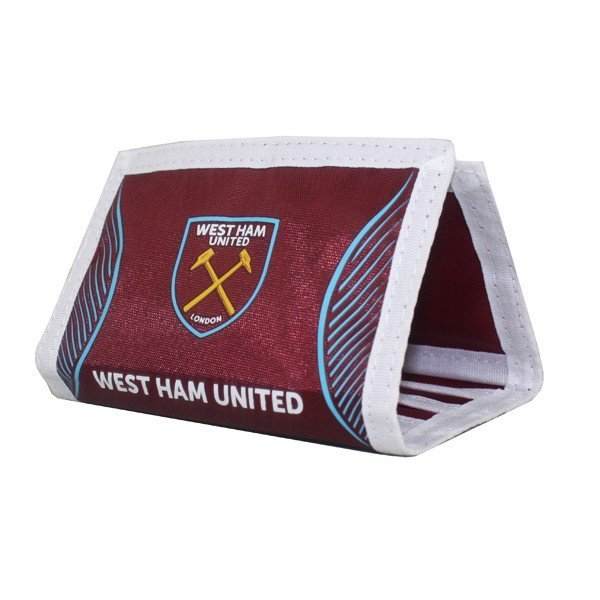 West Ham Swerve Wallet